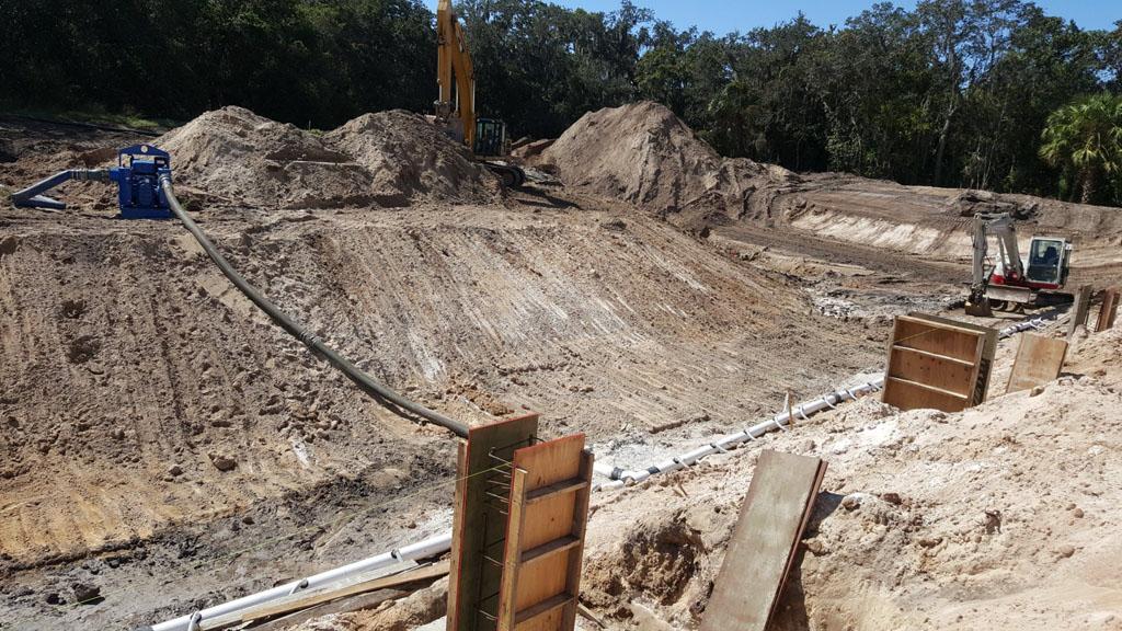 Sunset Kia Sarasota >> Sarasota Excavation Projects | Excavation Contractor in Sarsaota, Florida
